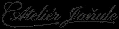 Ateliér Jaňule | Originální cínované šperky